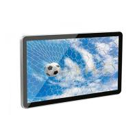 Wall Mounted Kiosk Full HD 43″inch Touch Screen Option Wall Mounted LCD Advertising Player Digital Signage