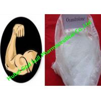 China Bodybuilding Fat Loss Androgenic Anabolic Steroids Oxandrolone Anavar wholesale
