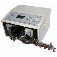 Cheap Dual Wire Cutting and Stripping Machine WPM-09F wholesale