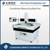 Buy cheap CMM Type PCB Testing Equipment / Coordinate Measuring Machine from wholesalers