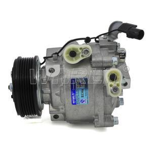 Automotive Ac Compressor For Mitsubishi
