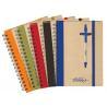 Cheap Spiral Notebooks /Customized Notebook/Business Notebook wholesale