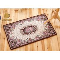 China Durable Water Resistant Outdoor Rugs For Decks And Patios Easy Clean wholesale