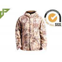 G8 Highlander Military Tactical Jackets Softshell Waterproof For Winter / Autumn
