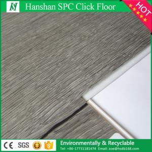 5mm Eco-friendly Heavy Duty Vinyl SPC PVC Flooring Commerical Use