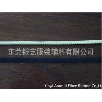 Cheap High Temperature Resistance Aramid Rope wholesale
