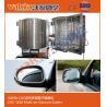 Cheap Car Mirror Metallizing Machine Vertical Vacuum Metallizing Equipment wholesale