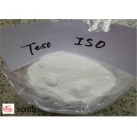 China Hot Product Testosterone Isocaproate CAS 15262-86-9 for Muscle Building wholesale