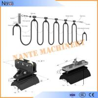 Buy cheap Wire Rope Festoon System For Round Cable Roller/Trolley from wholesalers