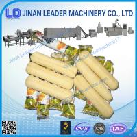 Cheap Commercial Snack Making Machine Grain Popping Corn Ball Food Industry Equipment wholesale