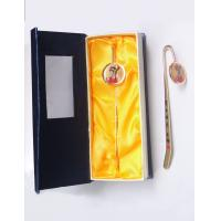 Cheap Personalized Metal Book Mark wholesale