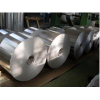 China Alloy 1070 1060  Aluminium Strip Ceiling For Transformer , 20-200mm Width wholesale