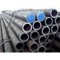 China Round Thin Wall Seamless Carbon Steel Tube Thickness 1 - 30 mm ASME SA106 / ASTM A106 wholesale