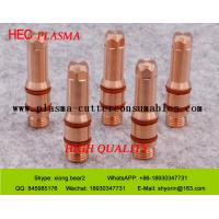Buy cheap Plasma Machine Electrode 120793, Hypertherm Plasma Cutter Machine Accessories from wholesalers