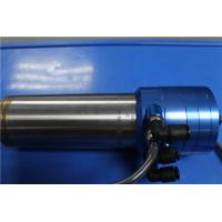 0.85KW Air Bearing Spindle CNC Router Motor Spindle For Print Circuit Board
