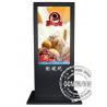 Cheap HD Bluetooth Kiosk Digital Signage , Shockproof Digital Signage wholesale
