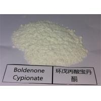 China White Powder Muscle Enhancing Steroids Boldenone Cypionate CAS 106505-90-2 wholesale