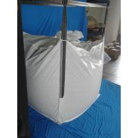 Buy cheap Flexible Industrial Fibc 2 Ton Bulk Bags For Agriculture / Seed / Bean / Corn from wholesalers