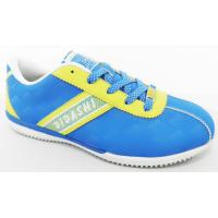 Cheap Comfortable Smart Casual Shoes for Men Blue 40-45 # Lightweight  Waterproof wholesale