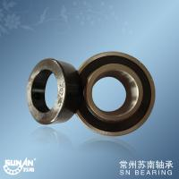 Quality 35MM Insert Bearings With Eccentric Bushing CHC207 , Agricultural Bearings for sale