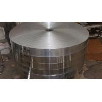 China Professional Aluminium Strip Floor In 100mm -800mm Width A1050 3003 wholesale