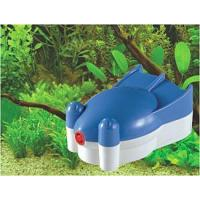China Bat man silent air pump SE-302 wholesale