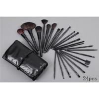 Cheap Wholesale MAC brush cheap MAC cosmetics 24 sets MAC brush accept paypal wholesale