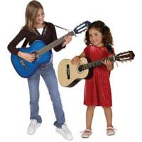 China Acoustic Guitars for Children Handcrafted Classical Student Guitars wholesale