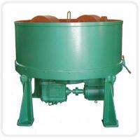 Cheap Runner wheel sand mixer wholesale