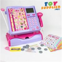 Cheap Electric Toy Cash Register wholesale