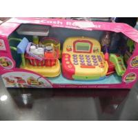 Cheap Electrical Toys Cash Register wholesale