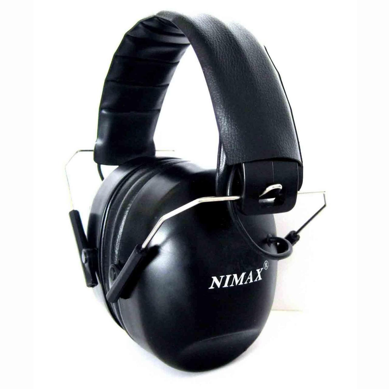 NHP-620E Electrionic Hearing Protection