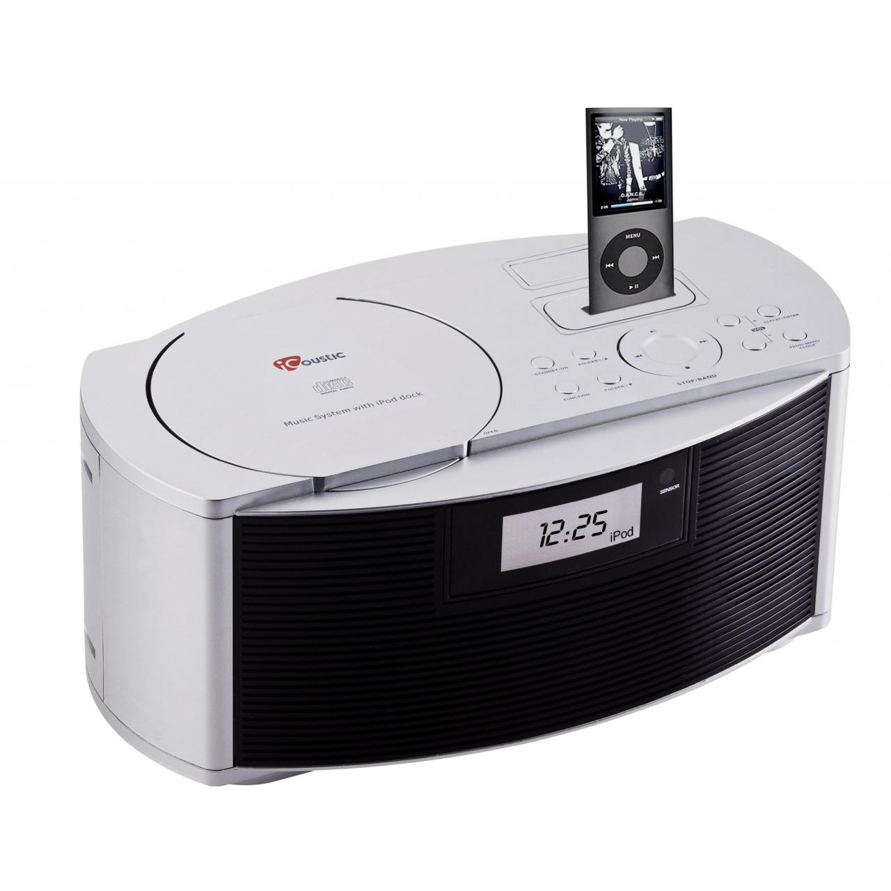 Cheap iPod/CD/DVD/MP3 Multi-function Player wholesale