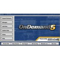 China Auto Database Mitchell 2010 diagnostic tools software wholesale