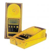 The infrared thermodetector, measures, the distance gauge high and so on