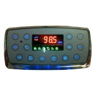 China Spa controller series >> KL-838 wholesale