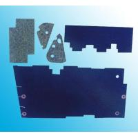 Cheap Auto inner decoration parts Auto air condition pad wholesale