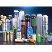 Cheap Aluminum Aerosol Can wholesale