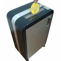 Cheap JP-860C Paper Shredder (Black Color) wholesale