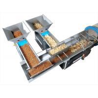 Product Handling Equipment >> FastBack Blending System