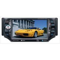 Cheap 5.0 Inch TFT Touch Screen Car DVD Player -TV Function wholesale