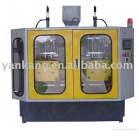 Shampoo Bottle Blow Molding Machine