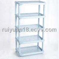 Cheap Plastic Shoe Rack wholesale