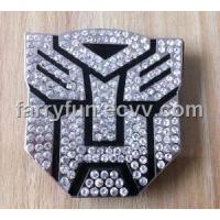 Cheap Crystal Car Ornaments wholesale