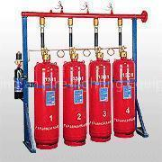 Cheap Halon 1301 Firefighting System wholesale