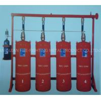 Cheap 40L HFC-236 fa Fire Extinguisher system wholesale