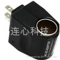 Wholesale AC/DC adaptor/cigar socket from china suppliers