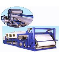 China DZY VACUUM BELT FILTER PRESS wholesale