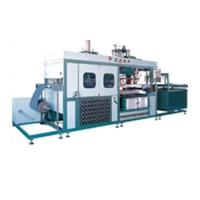 Cheap Minitype  Automatic High-speed Vacuum-thermoform Packing Machine wholesale