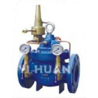 China 800X differential by-pass balancing valve wholesale